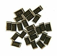 20pcs 0.01ohm Ω R010 10mR ±1% 1206 (3216) 1/4W SMD Chip Resistor 3.2mm×1.6mm