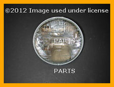 BMW 1600 1602 Sealed Beam Headlight (Halogen) - High/Low Beam (7 Inch Diameter)