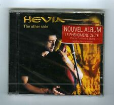 CD (NEW) JOSE ANGEL HEVIA THE OTHER SIDE