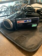 Sony Digital HD Video Recorder, HDR-CX260, Excellent Used Condition