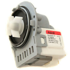 LG SAMSUNG UNIVERSAL WASHING MACHINE DRAIN PUMP ASKOLL MADE IN ITALY M224XP