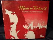 Made In Turkey 2   -2CDs