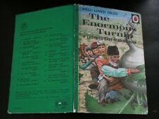 Ladybird Tales 606D Enormous Turnip 2'6 net 1st ed