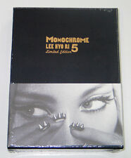 LEE HYO RI - Monochrome (Vol. 5) [Limited Edition] CD+Photobook