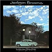 Jackson Browne - Late for the Sky (1974) ASYLUM RECORDS DIGITALLY REMASTERED