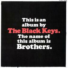 Brothers by The Black Keys (Vinyl, May-2010, 2 Discs, V2 (USA))