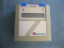MEDICOMP EPICARDIA PM350 ECG 24 HOUR HOLTER RECORDER