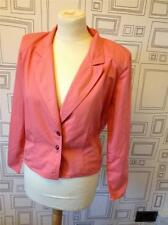 New Wave Polyester 1980s Vintage Coats & Jackets for Women