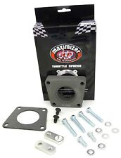 Maximizer HP Throttle Body Spacer fits for 94 95 96 97 98 Ford Mustang 3.8L V6