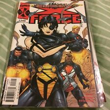 X-Force #108 (November 2000, Marvel)  Comics  COLLECTIBLES Superheros