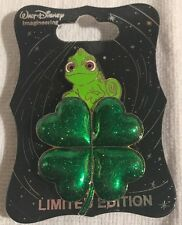 WDI - Pascal on Four Leaf Clover LE 250 Disney Pin