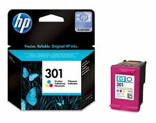 Genuine HP 301 Tri-Colour Ink Cartridge (CH562EE) | FREE 🚚 DELIVERY