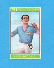 CAMPIONI dello SPORT 1967/68-Figurina n.75- BECCALI -ATLETICA L.-Recuperata