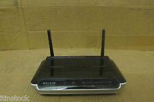 Router de módem inalámbrico Belkin-n-F5D8633-4 - ningún Adaptador de CA