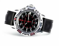 Vostok Komandirskie Russian Military & Sport Watch
