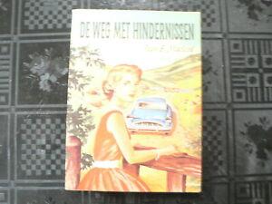 COVER CAR : DE WEG MET HINDERNISSEN DOOR JEAN S MACLEOD SAFFIER REEKS NR 20
