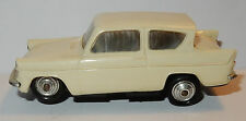 OLD NOREV MADE IN FRANCE 1964 FORD ANGLIA COACH BLANCHE REF 67 b 1/43