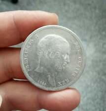 REGNO DUE SICILIE FRANCESCO I 120 GRANA 1825