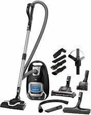 Rowenta RO7485EA Silence Force Full Care Pro  Aspiradora con Bolsa Full Care Pro