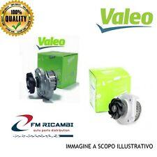 506700 VALEO POMPA ACQUA VW POLO 1,4 TDI LUPO 1,2 1,4 TDI PASSAT 1,9 TDI
