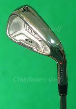 Adams Golf Idea Tech a4 Forged Single 6 Iron Dynamic Gold SL S300 Steel Stiff