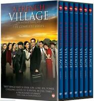 A French Village : The Complete Series Seasons 1-7 (DVD, Region 1) New & Sealed