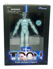 2019 Diamond Select Disney Tron Action Figure Walgreens Exclusive New in Package