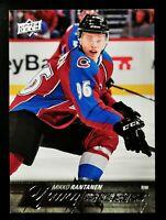 Mikko Rantanen - 16-17 - UD Young Guns #206 Colorado Avalanche