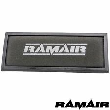 Ramair Replacement Panel Foam Air Filter for Audi A4 A5 1.8 2.0 TFSI TDI
