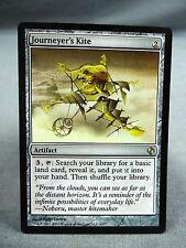 MTG Magic the Gathering Card X1: Journeyer's Kite - Venser vs Koth EX/NM