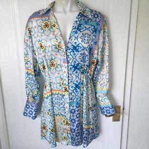 Zara satin dress size M