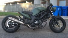 Other Makes: SV650S