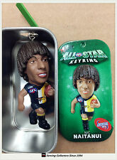 2010 Select AFL Stars Key Rings Nick Naitanui (West Coast)