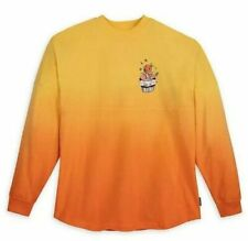 Nwt Disney 2020 Epcot Flower & Garden Festival Orange Bird Spirit Jersey Size M