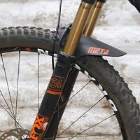 MTB-Mountain-Bike-Front-Fender-Mudguard-Marsh-Guard Enduro Fender Downhill