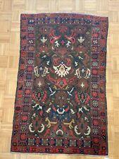 Antique Super FineCaucasion rug