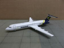 BAC-111-500 EI-BVH Ryanair 1/200 scale Sky Classics