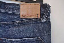 Ben Sherman flared jeans W 34 L 34 casual mod hippy