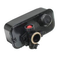 CARBURANTE GAS tank&carburetor Set montaggio per Briggs & STRATTON 499809