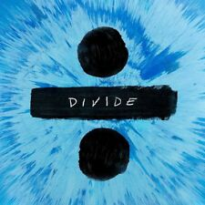 Ed Sheeran Divide CD 12 Tracks