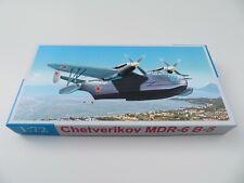 ABM 1/72 Chetverikov MDR-6 B-5 model kit