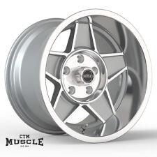 CTM Globe Wheels 15X7 Bathurst Globe Ford Falcon XA, XB, XC (15x8 15x10 Avail)