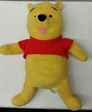 "24"" Winnie the Pooh Electronic Plush Fisher Price 2005 Disney"