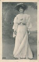 POSTCARD  ACTRESSES   Gabrielle  Ray
