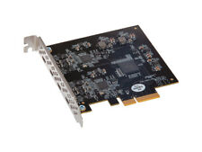 Sonnet Allegro USB-C 4-port PCIe Card [Thunderbolt compatible]