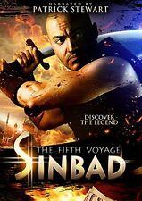 NEW - Sinbad: The Fifth Voyage