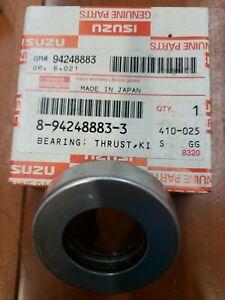 Genuine OEM Isuzu Thrust Bearing Kit 8-94248883-3 9424883 GM# 9424883