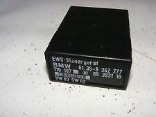 Bmw 316i E36 Bj.95 EWS Steuergerät 61358362277