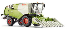 Wiking 77818 1:32 Claas Tucano 570 Combine with Conspeed Corn Head 8-75