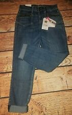 NWT Womens Vanilla Star Skinny Jeans Size 7 Premium  Let It Roll